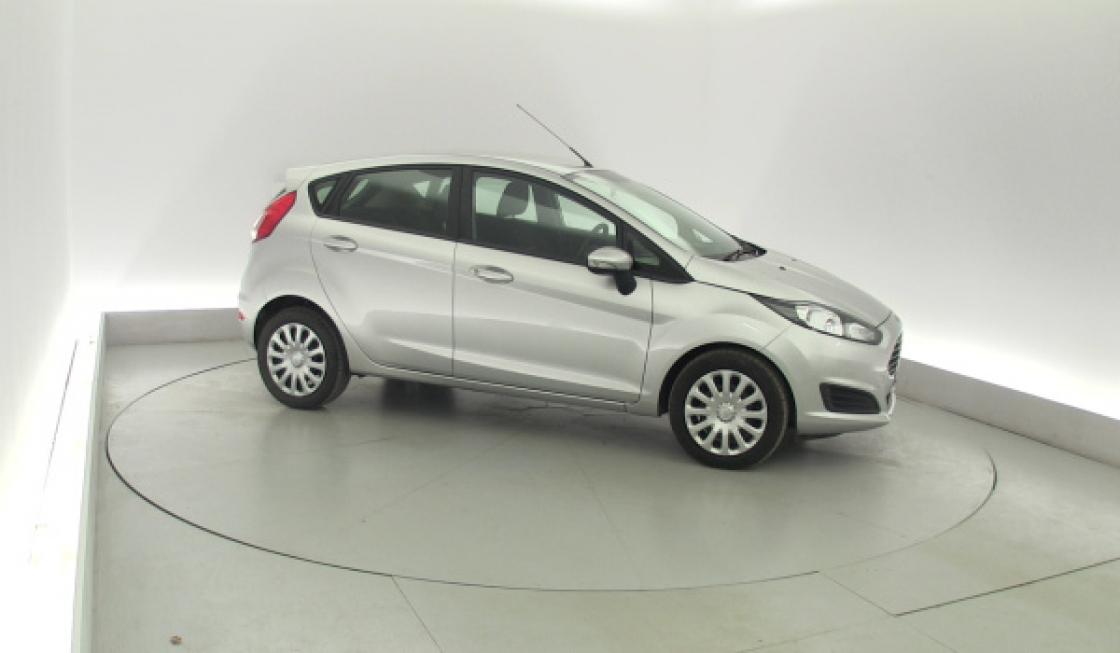 Ford Fiesta 1.6 Diesel 1